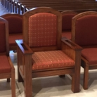 presider-chair
