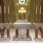 st-pius-altar-of-repose