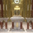 st-pius-altar-of-repose
