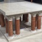 st-pius-altar